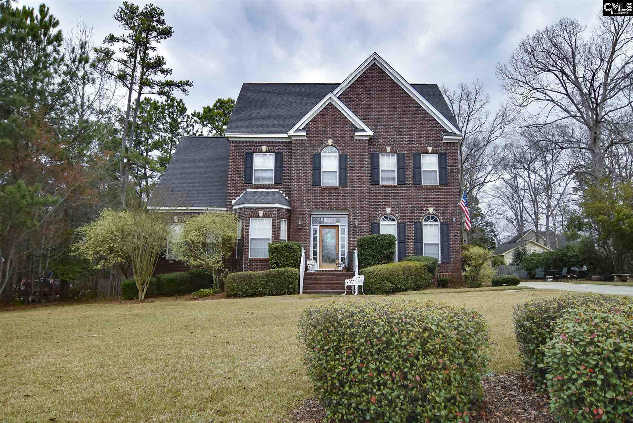 346 Poindexter Lexington, SC 29072