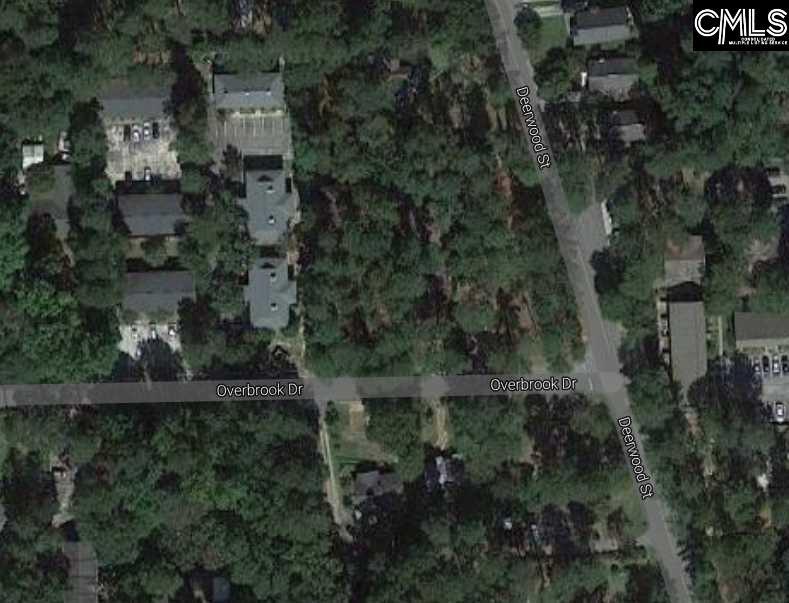 Overbrook #37 Columbia, SC 29205