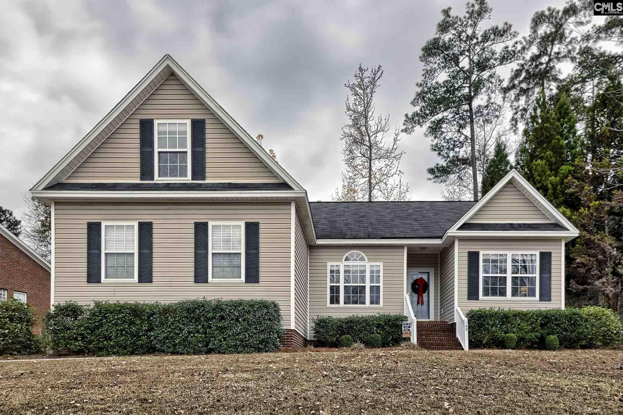 143  Oldtown Lexington, SC 29072