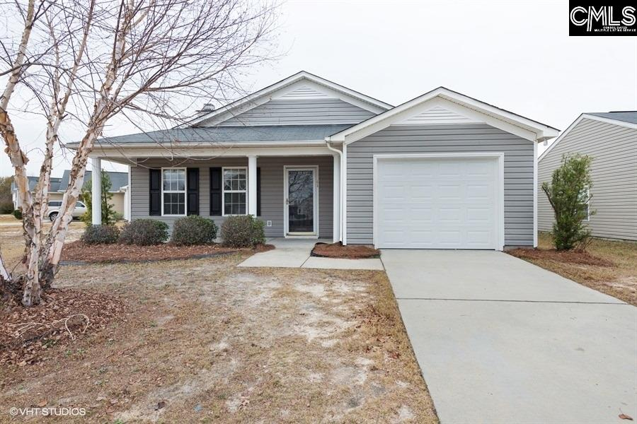 41  Bluebead Columbia, SC 29229