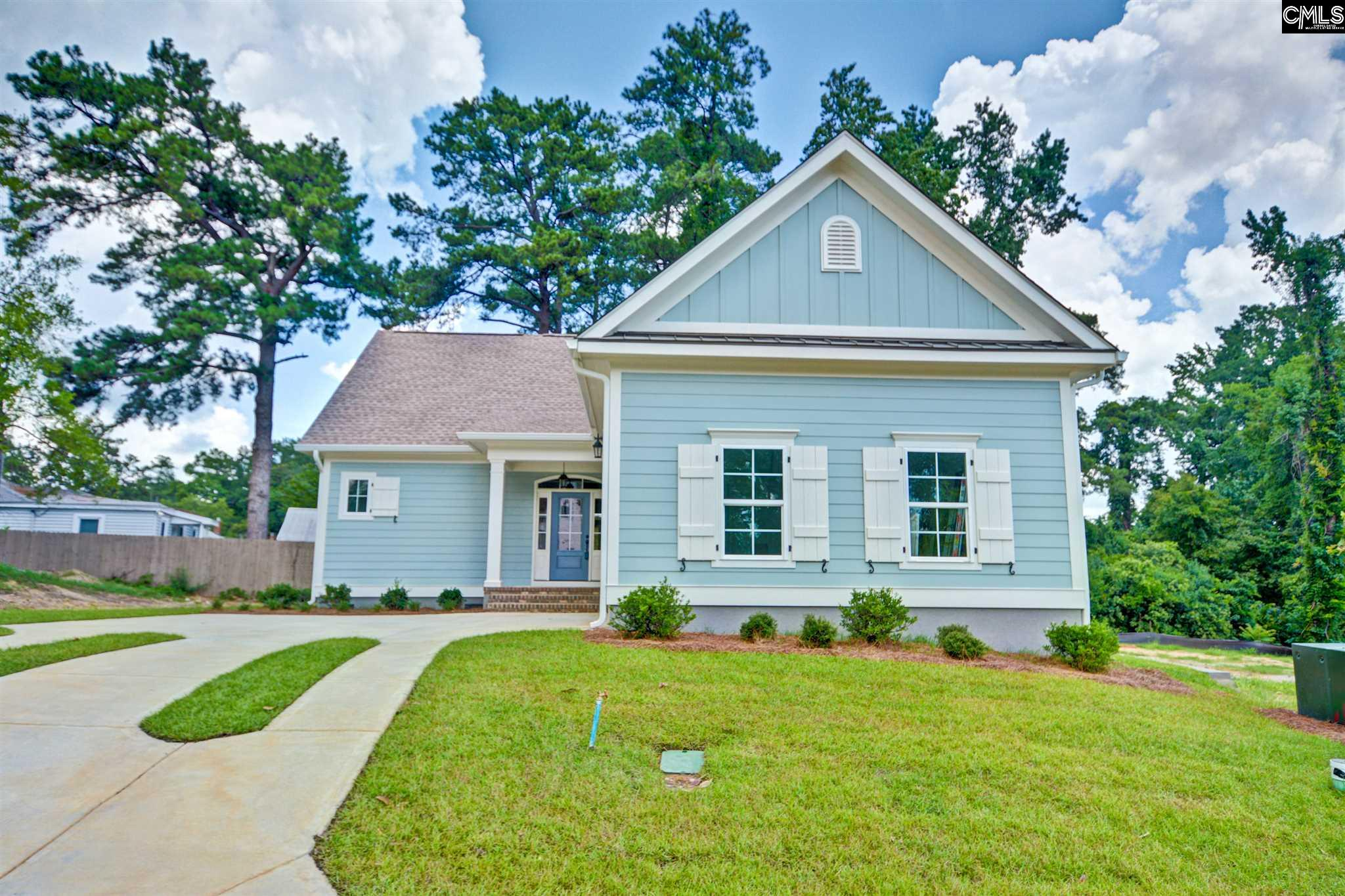 1113  Congaree Bluff #3 Cayce, SC 29033