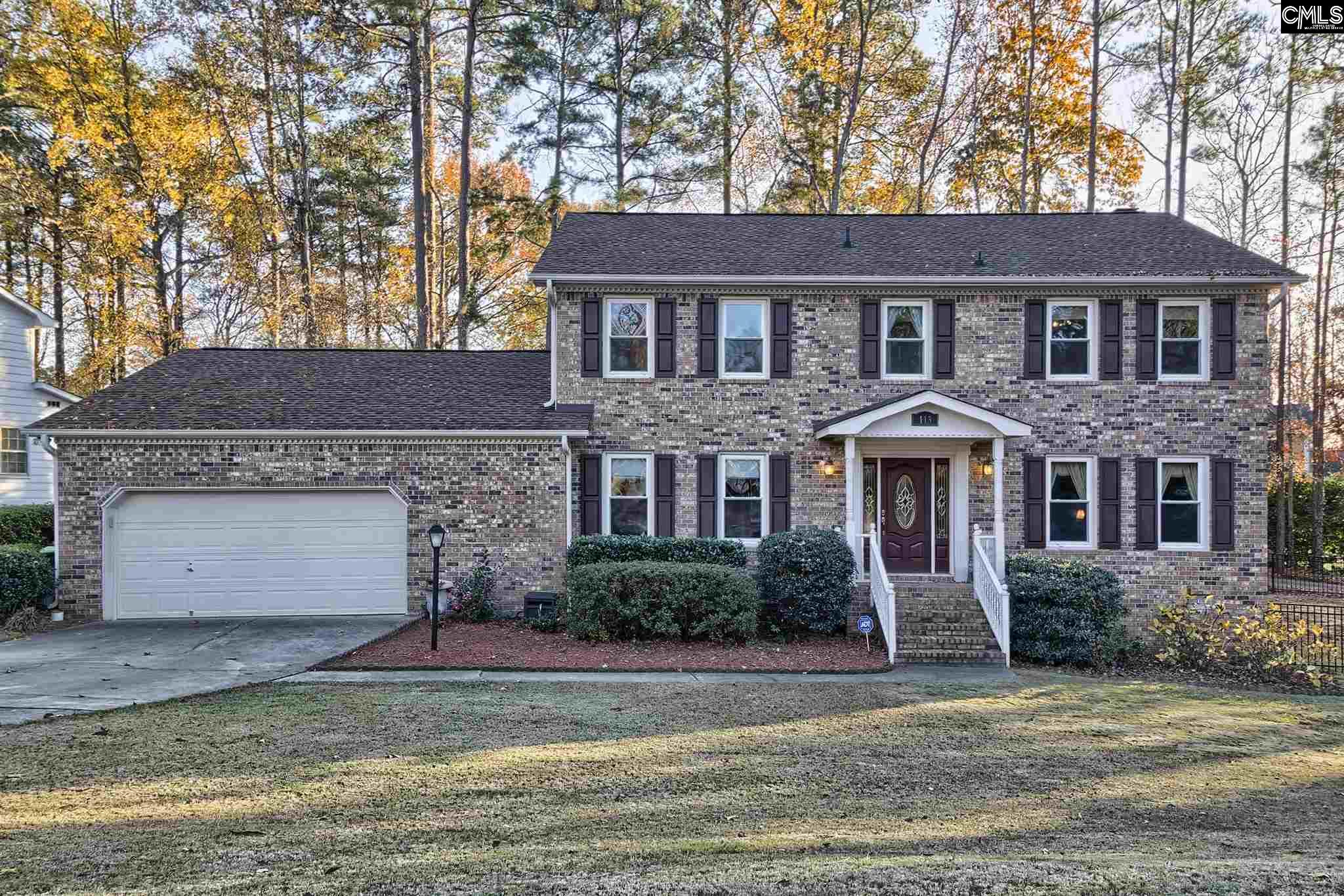 113  Greenbow Columbia, SC 29212