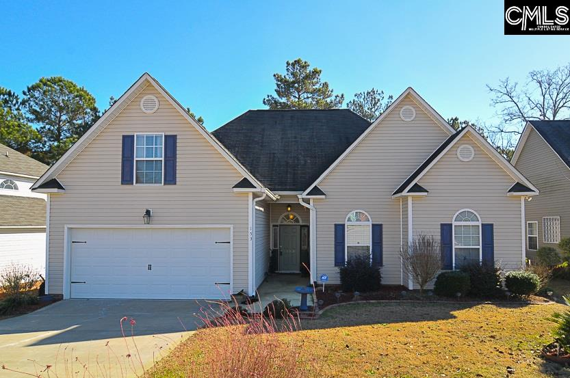 153  Summer Pines Blythewood, SC 29016