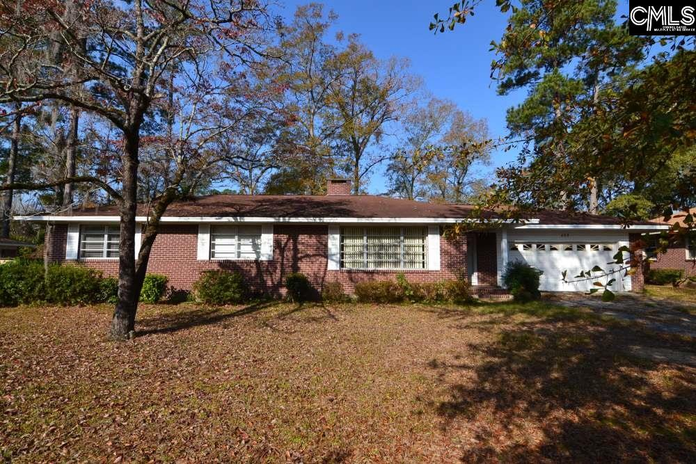 450  Pinehill Orangeburg, SC 29115-4549