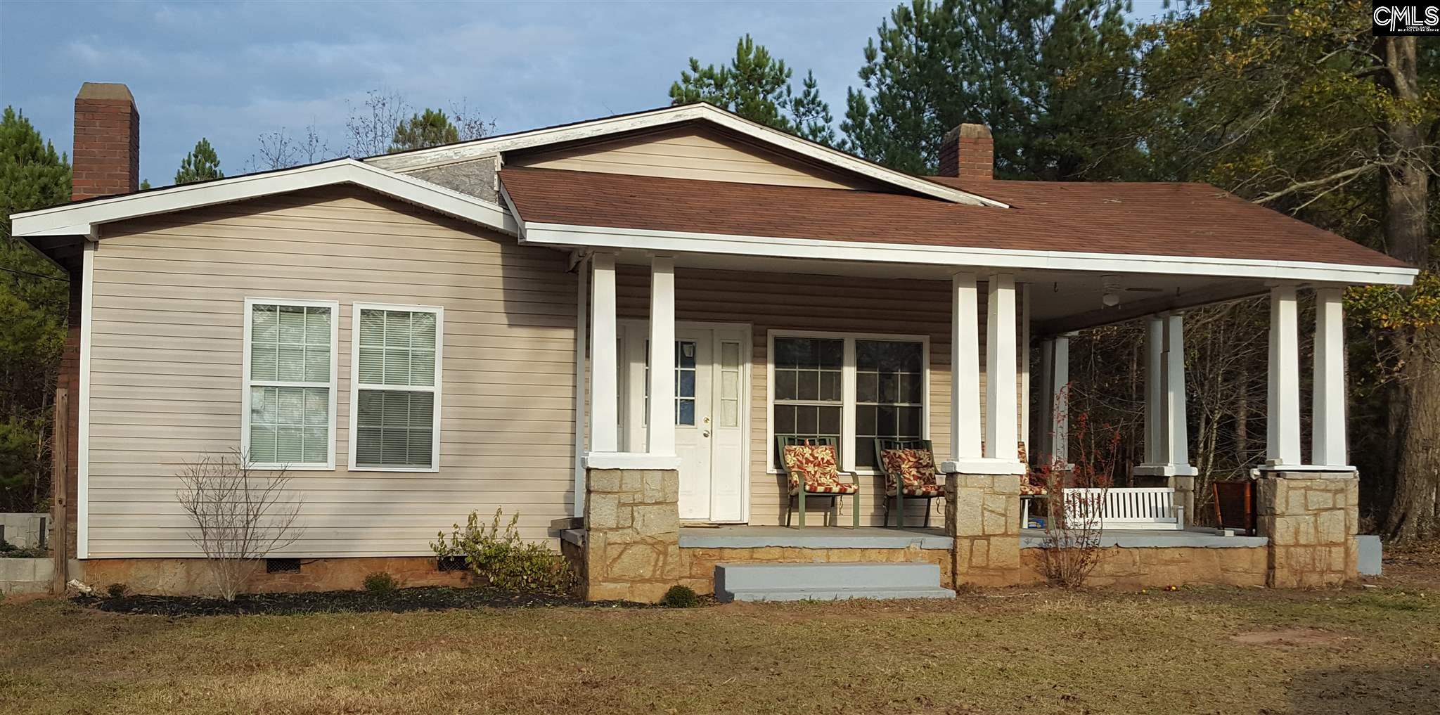 1357  Rockton Thruway Winnsboro, SC 29180