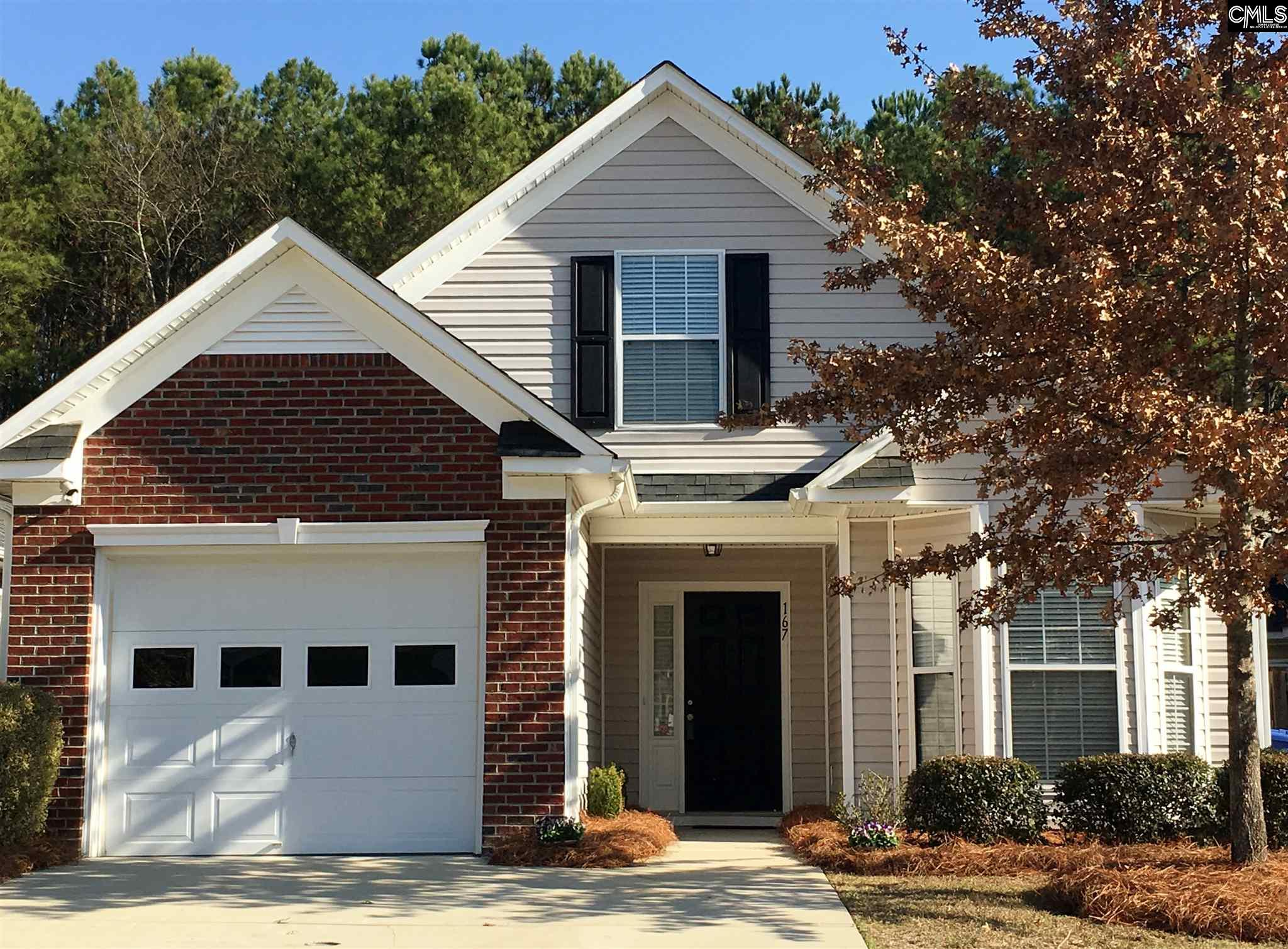 167  Preston Green Columbia, SC 29209