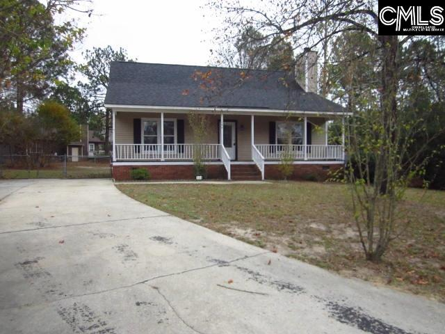 144  Windmill Orchard Columbia, SC 29223