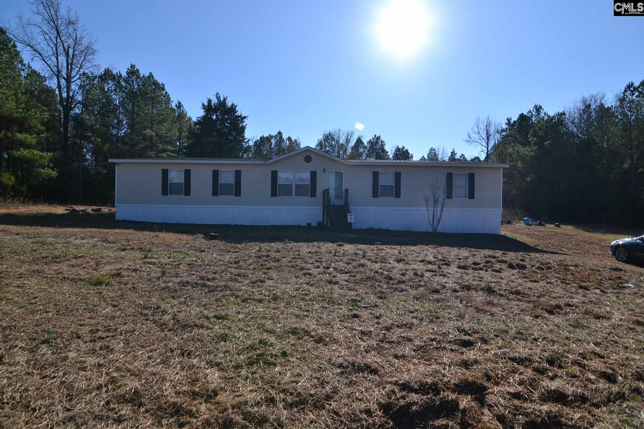 285  Ridge Winnsboro, SC 29180
