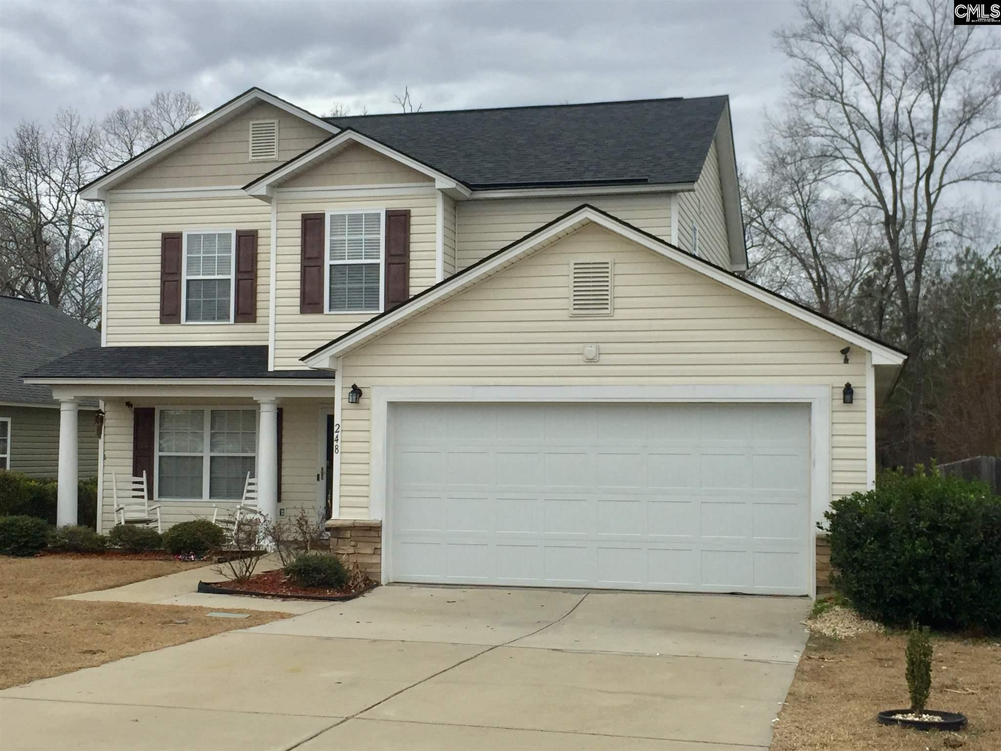 248 Fox Squirrel Columbia, SC 29209