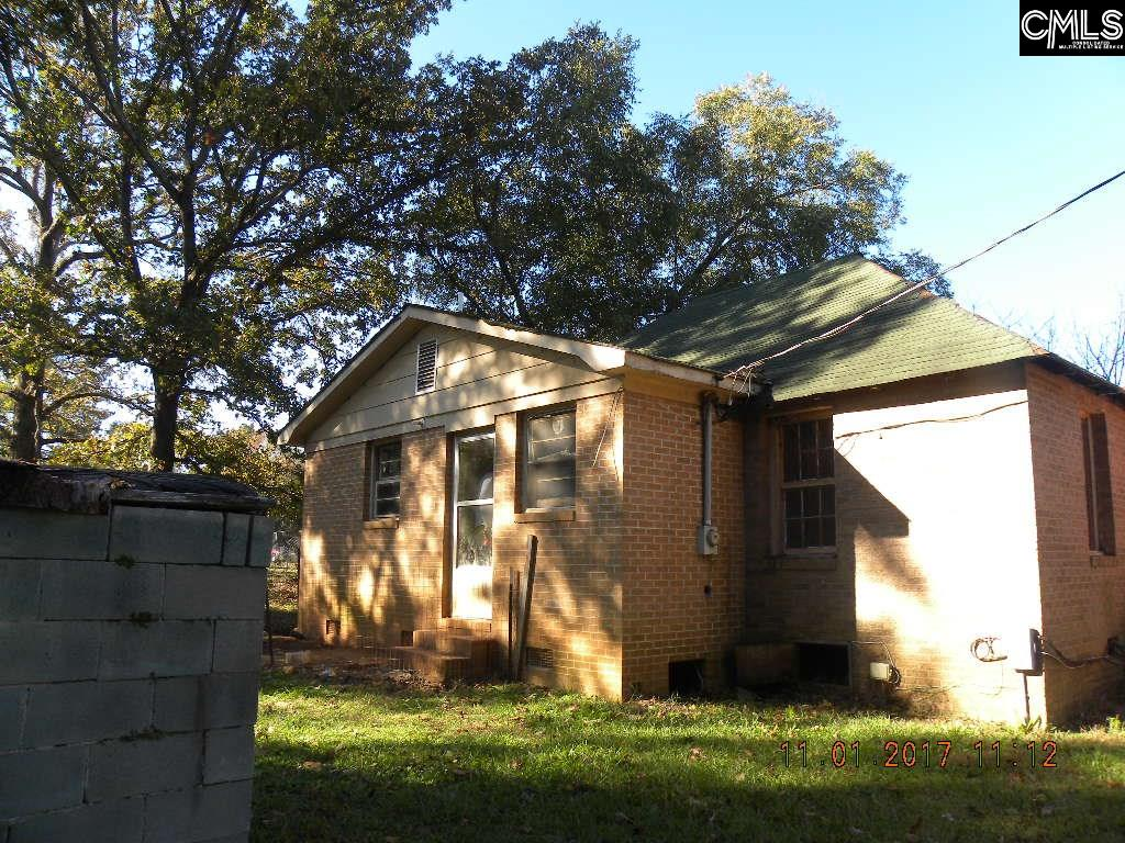 848  Beulah Leesville, SC 29070