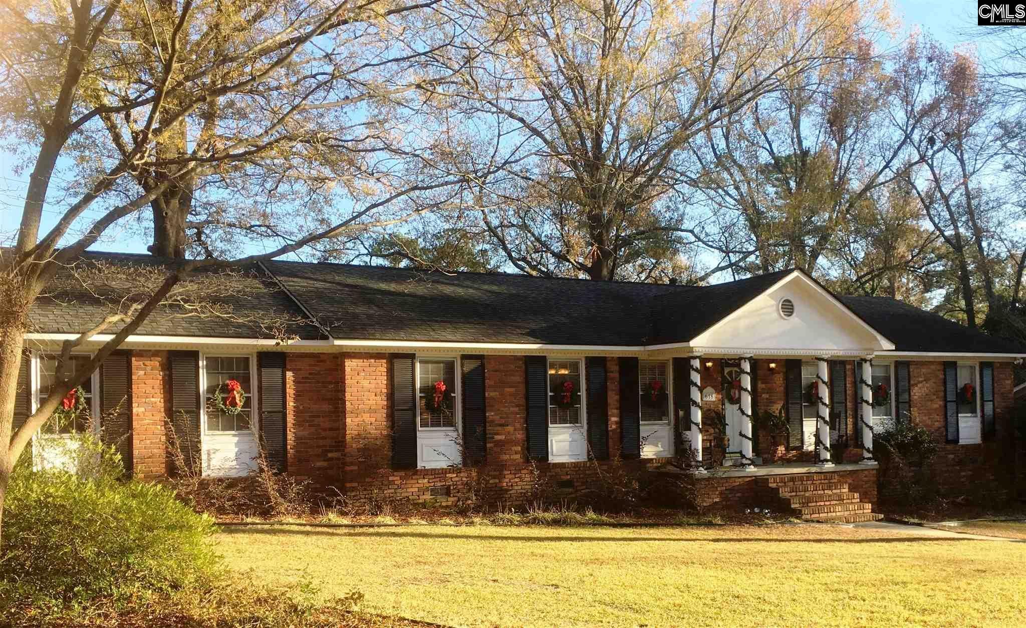 618  Galway Columbia, SC 29209