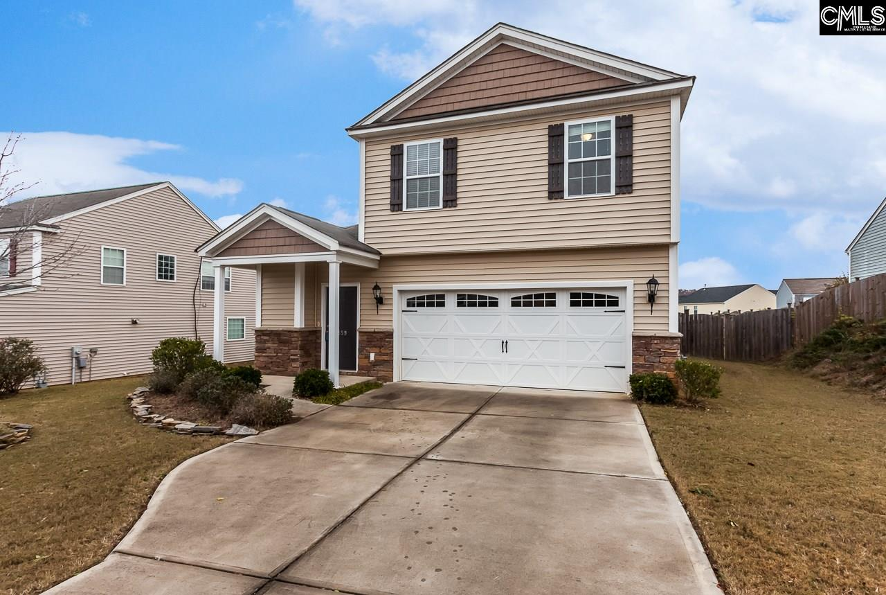 659  Braekel Way Lexington, SC 29072