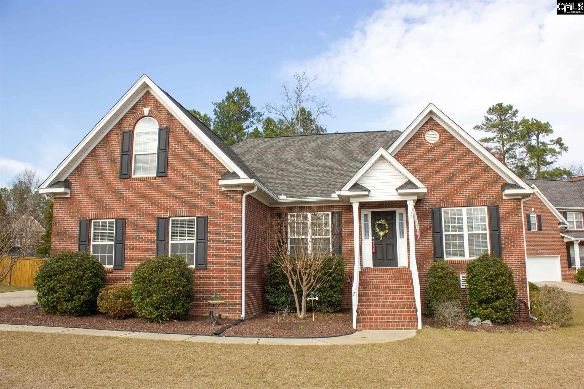 211  Averill Irmo, SC 29063