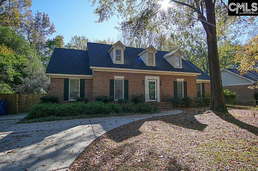 632  Galway Columbia, SC 29209