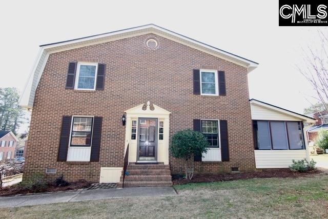 124  Jefferson Columbia, SC 29212