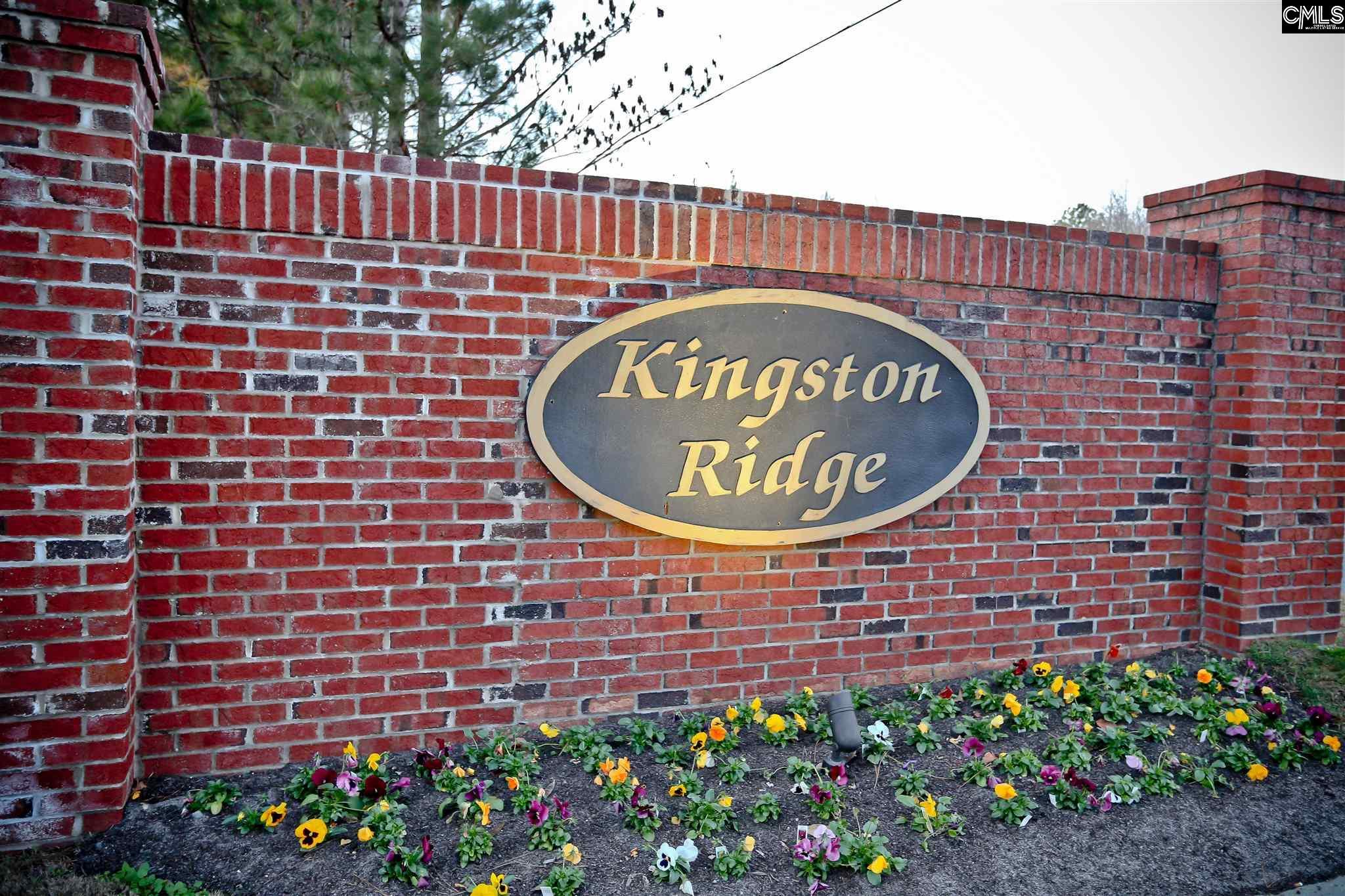 160  Kingston Ridge Columbia, SC 29209