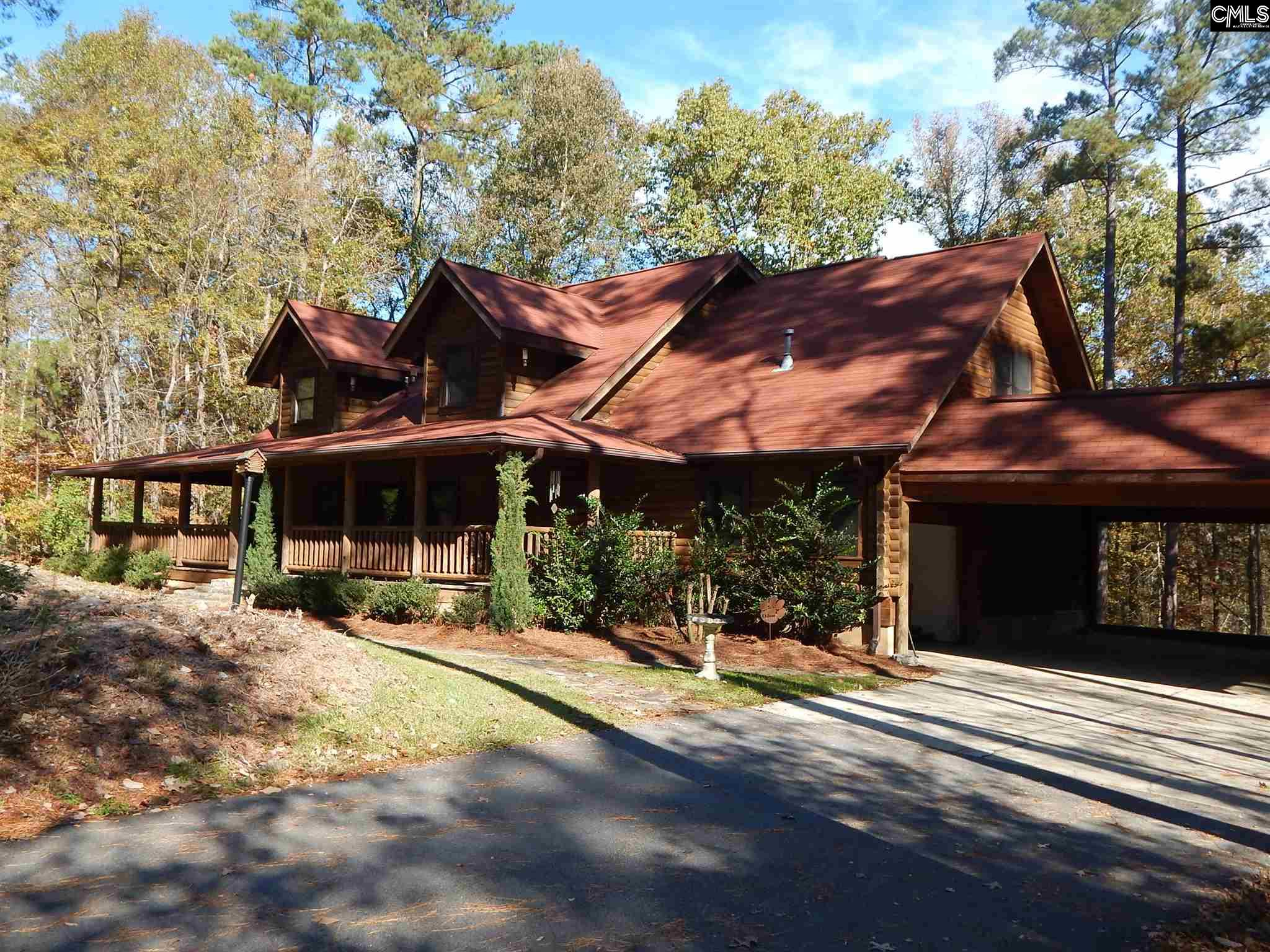 425  Lost Creek Columbia, SC 29212-2464
