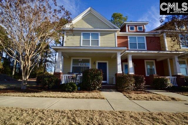 109  Top Forest Columbia, SC 29209-2599