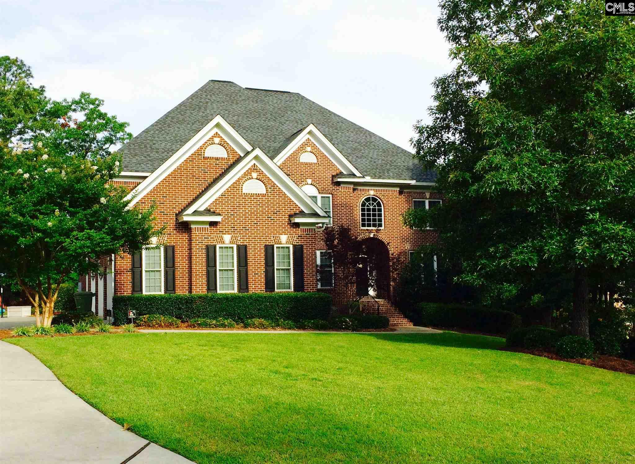 4  Laurel Bluff Columbia, SC 29229