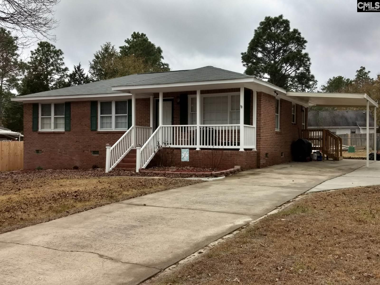 217 S Wrenwood Lexington, SC 29073