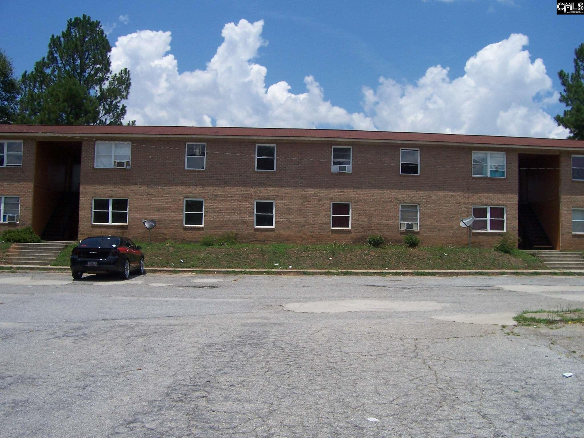 3021  College Park Newberry, SC 29108