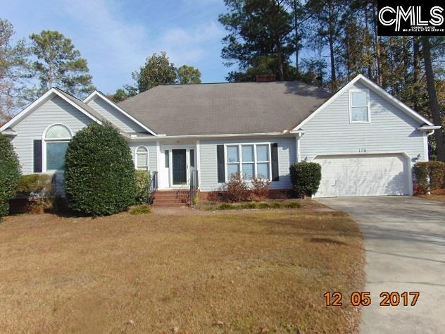 129  Ridgecrest Lexington, SC 29072