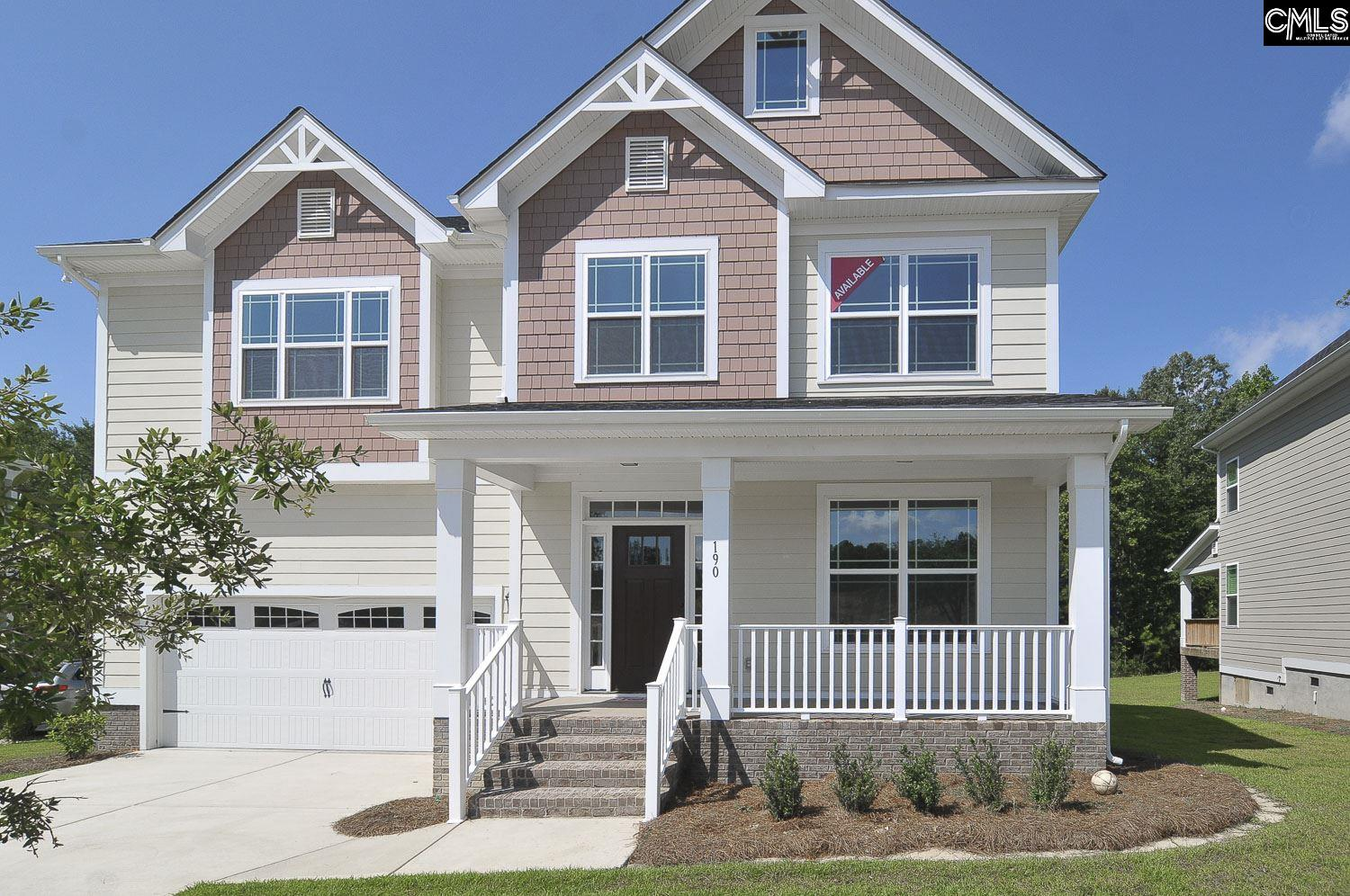 190 Baysdale #73 Columbia, SC 29229
