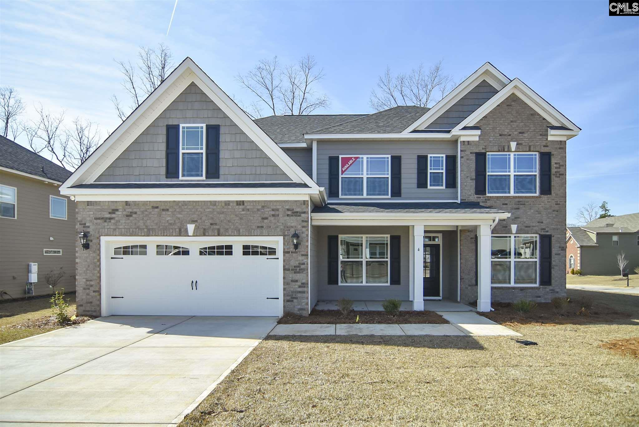 4  Rainbows End Lexington, SC 29063