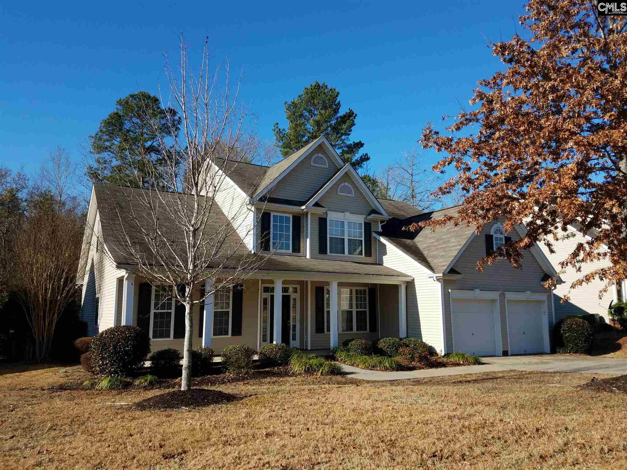 127  Hearthwood Irmo, SC 29063
