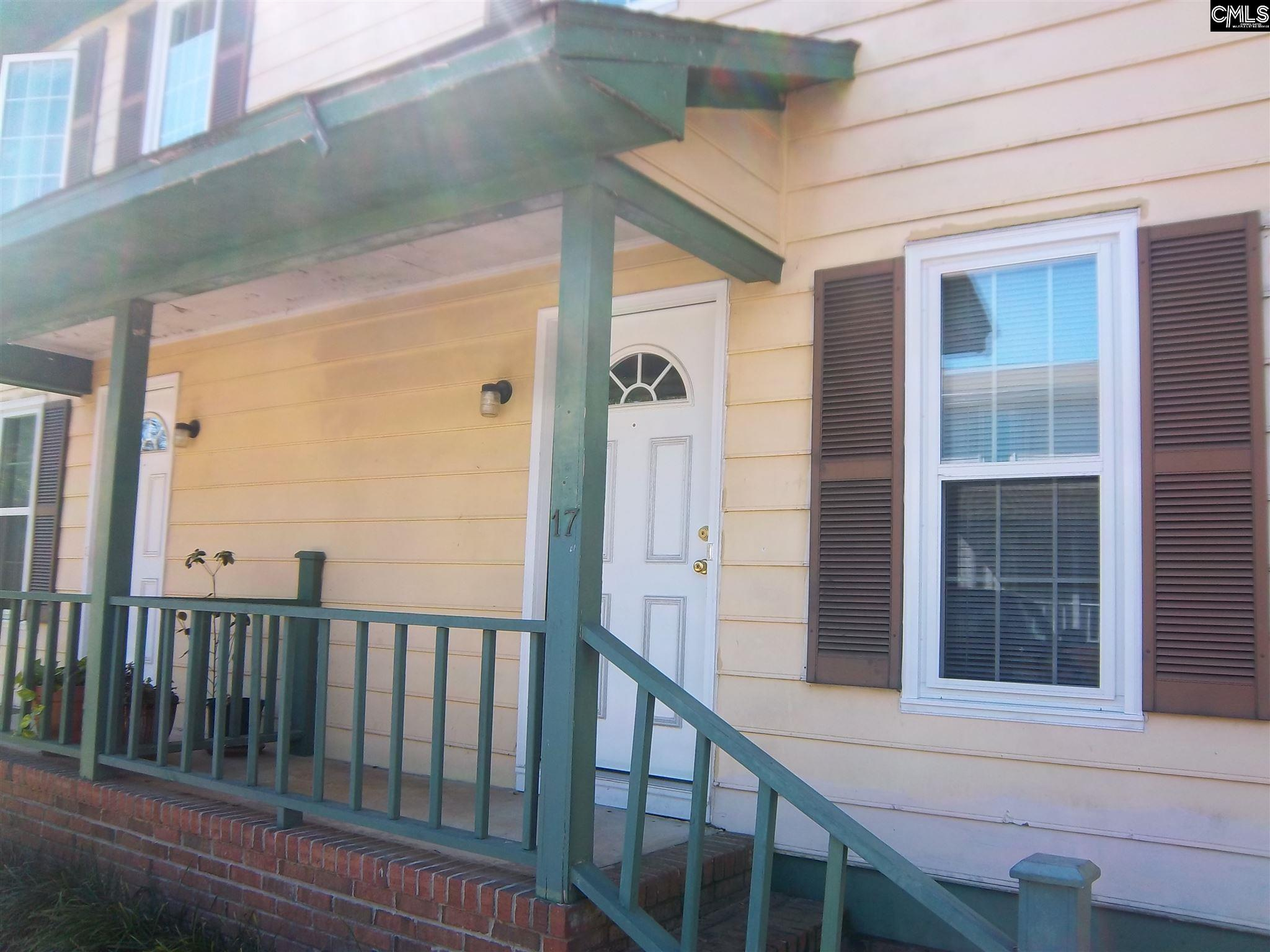 17  Londonderry Cayce, SC 29033-1479