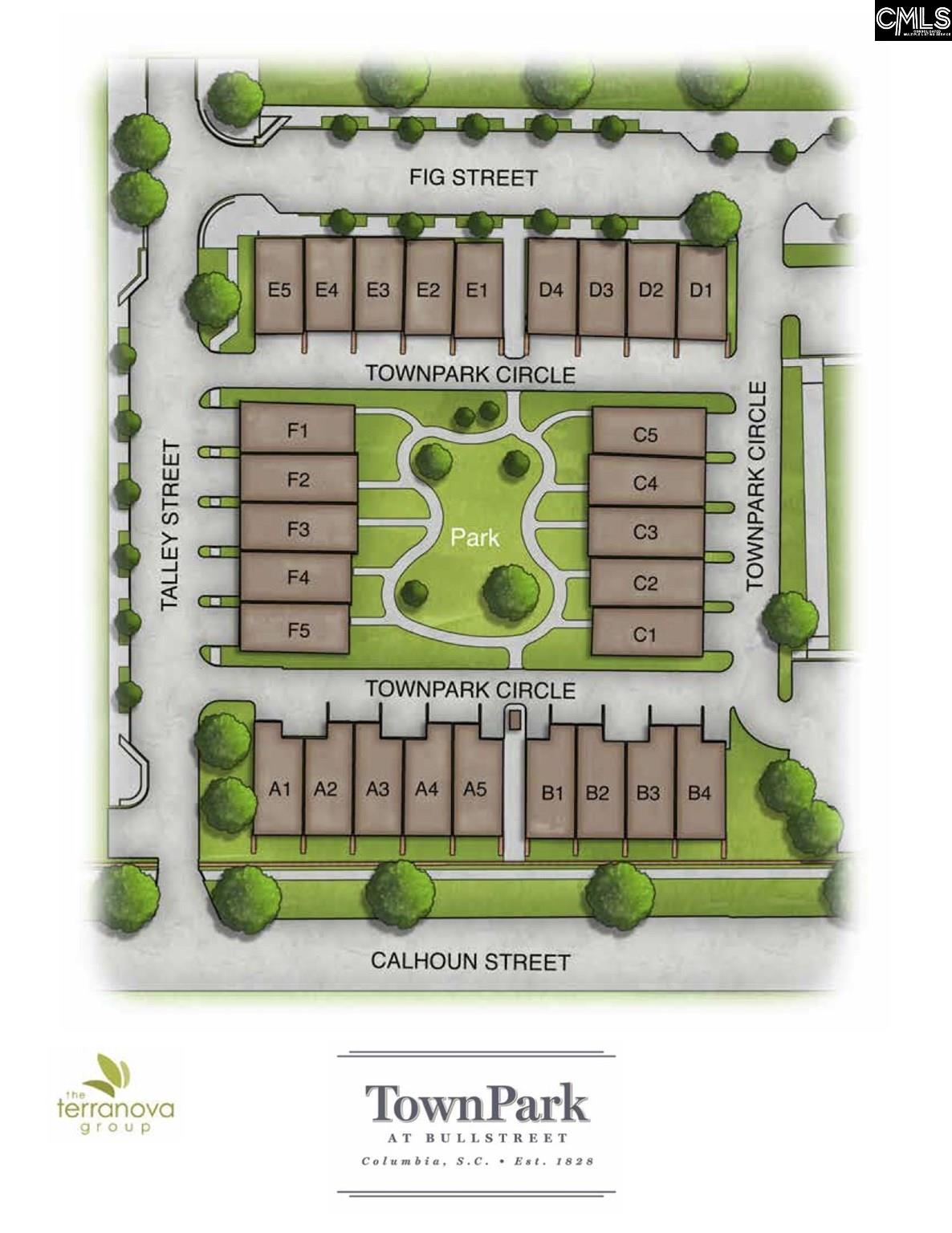 25 Townpark Columbia, SC 29201