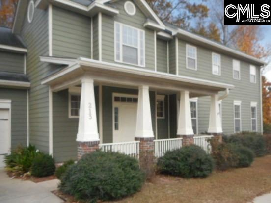 213  Woodleigh Park Drive Columbia, SC 29229
