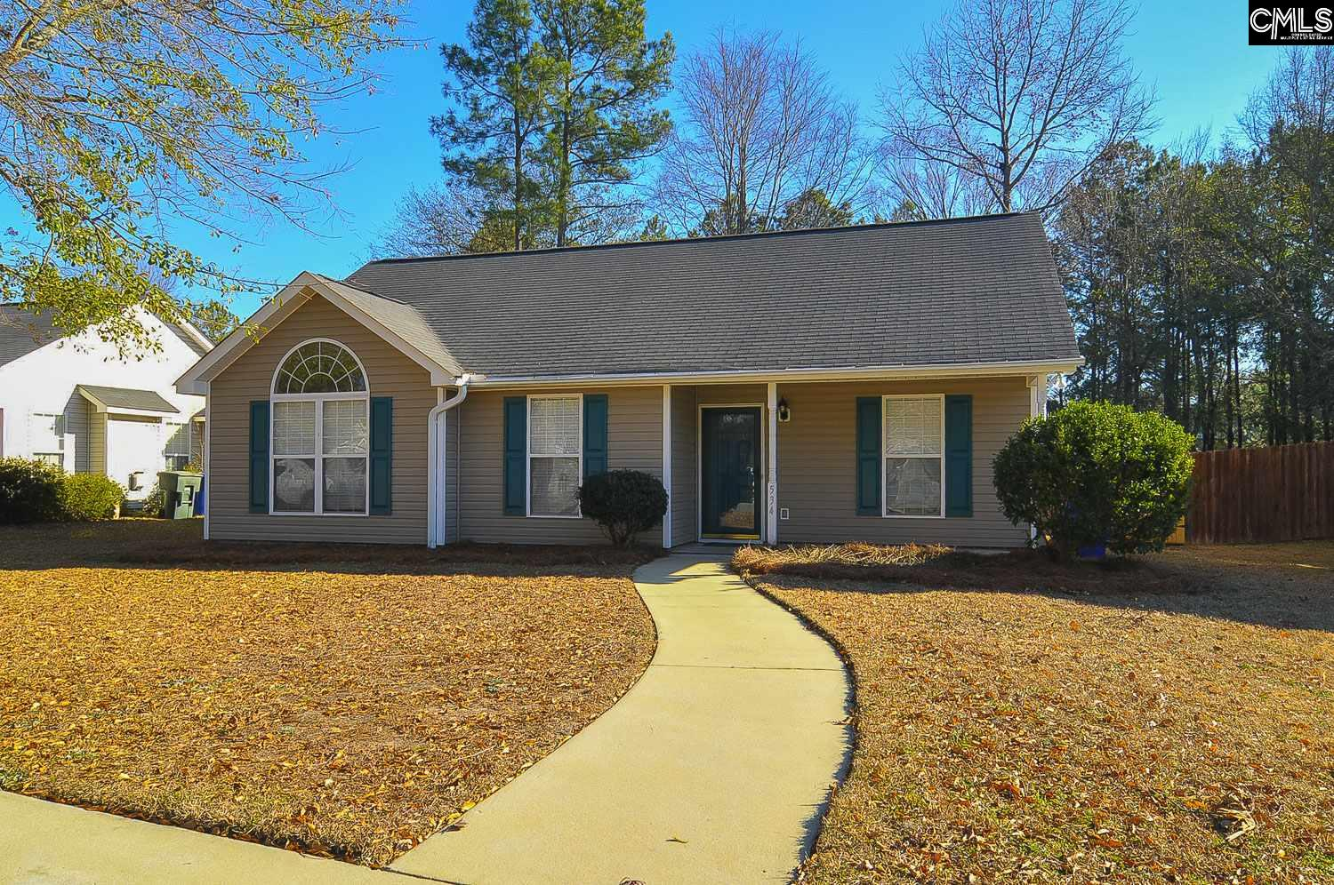 534  Burnside Columbia, SC 29209