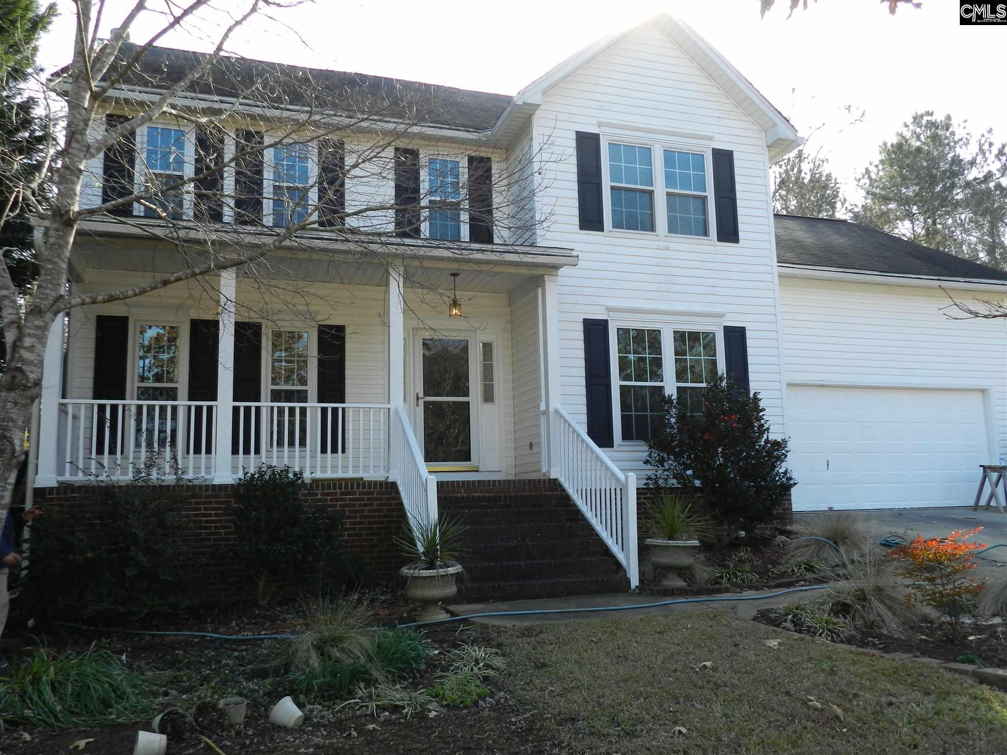 18  Grove Hall Court Columbia, SC 29212