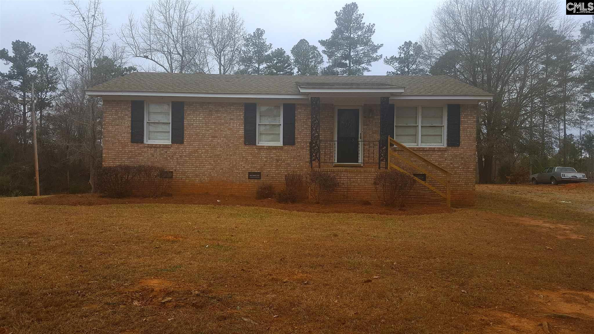 113  Magnolia Winnsboro, SC 29180