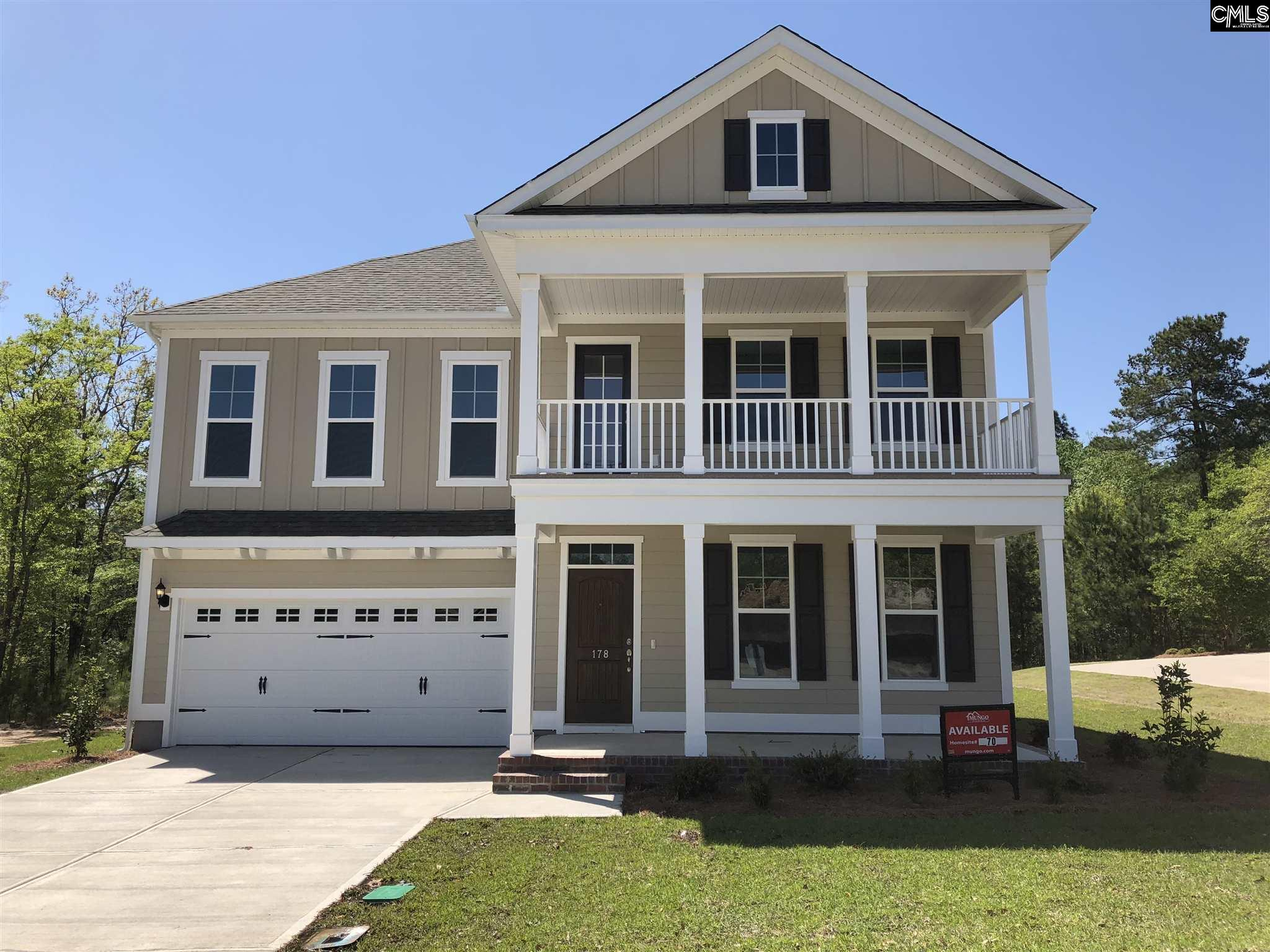 178  Baysdale Columbia, SC 29229