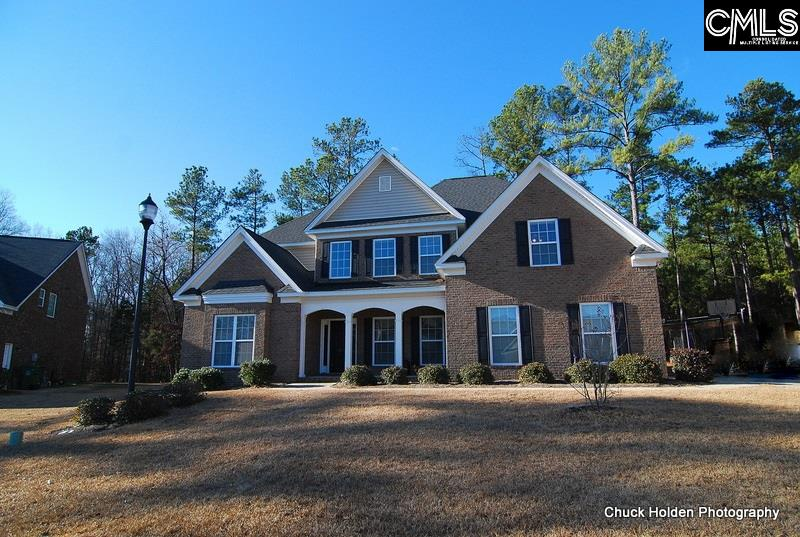 26 Crims Branch Irmo, SC 29063-7631