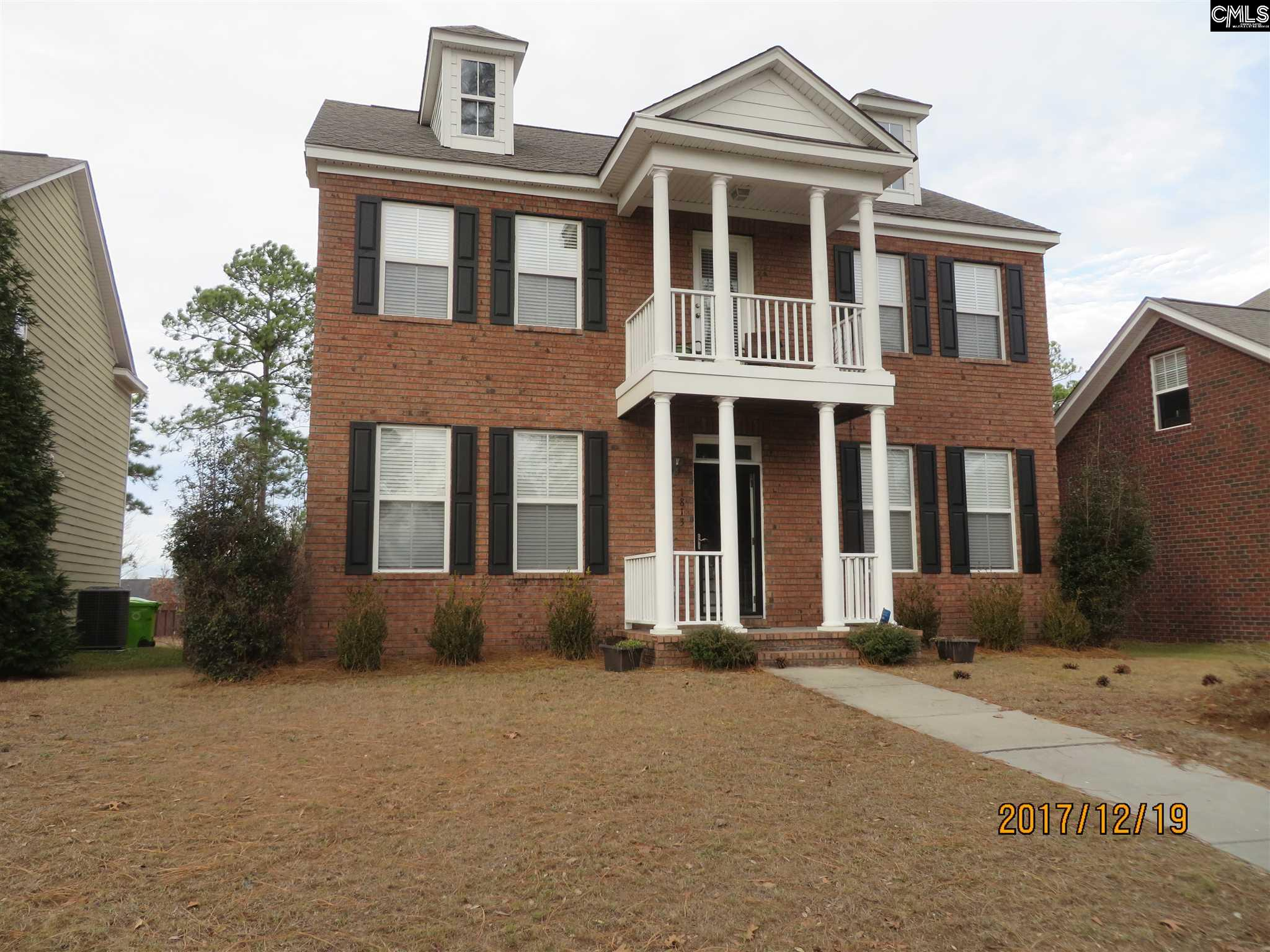 1813  Lake Carolina Columbia, SC 29229