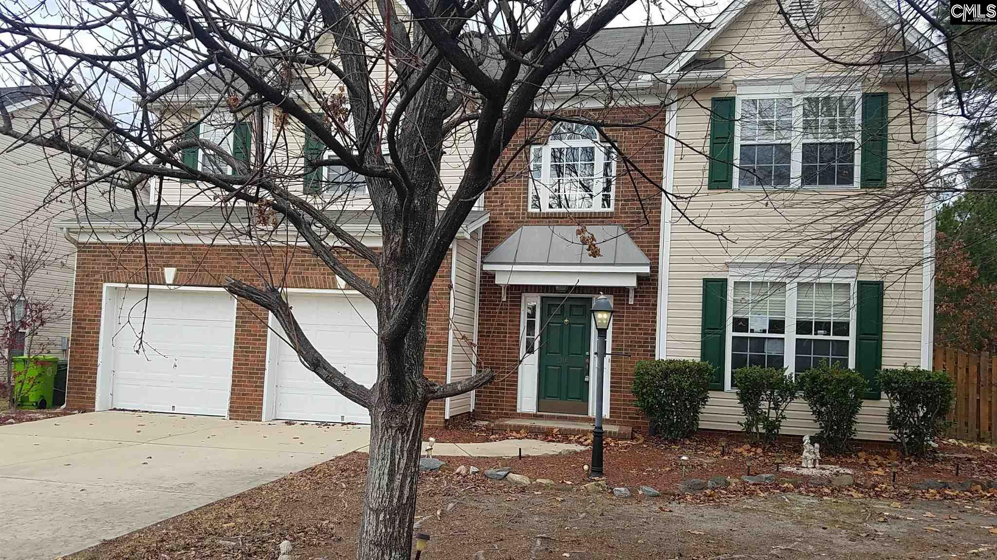 308  Water Hickory Columbia, SC 29229