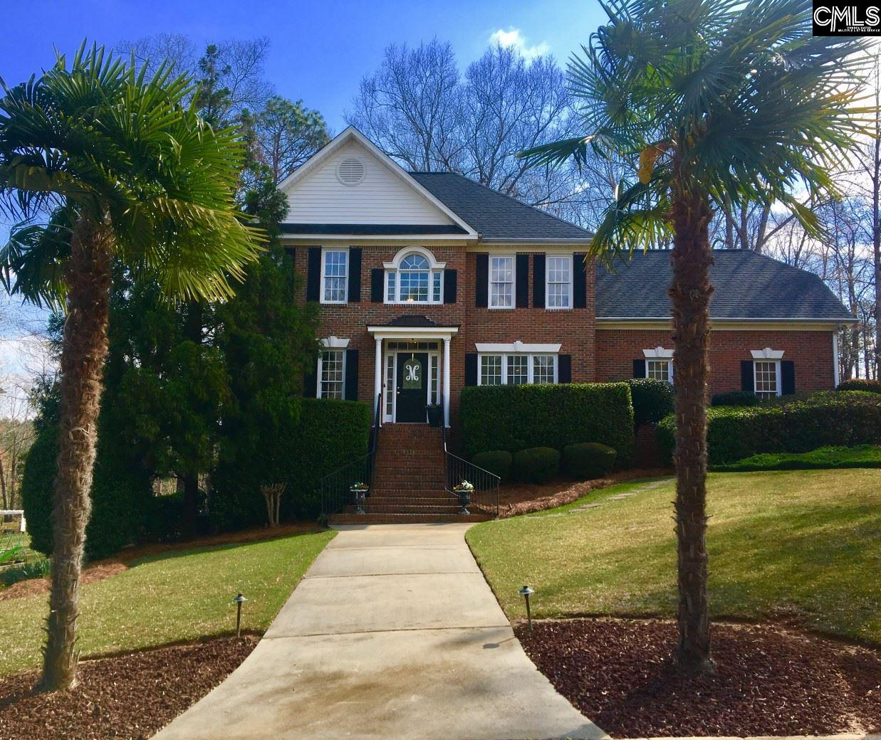 149 Misty Oaks Lexington, SC 29072