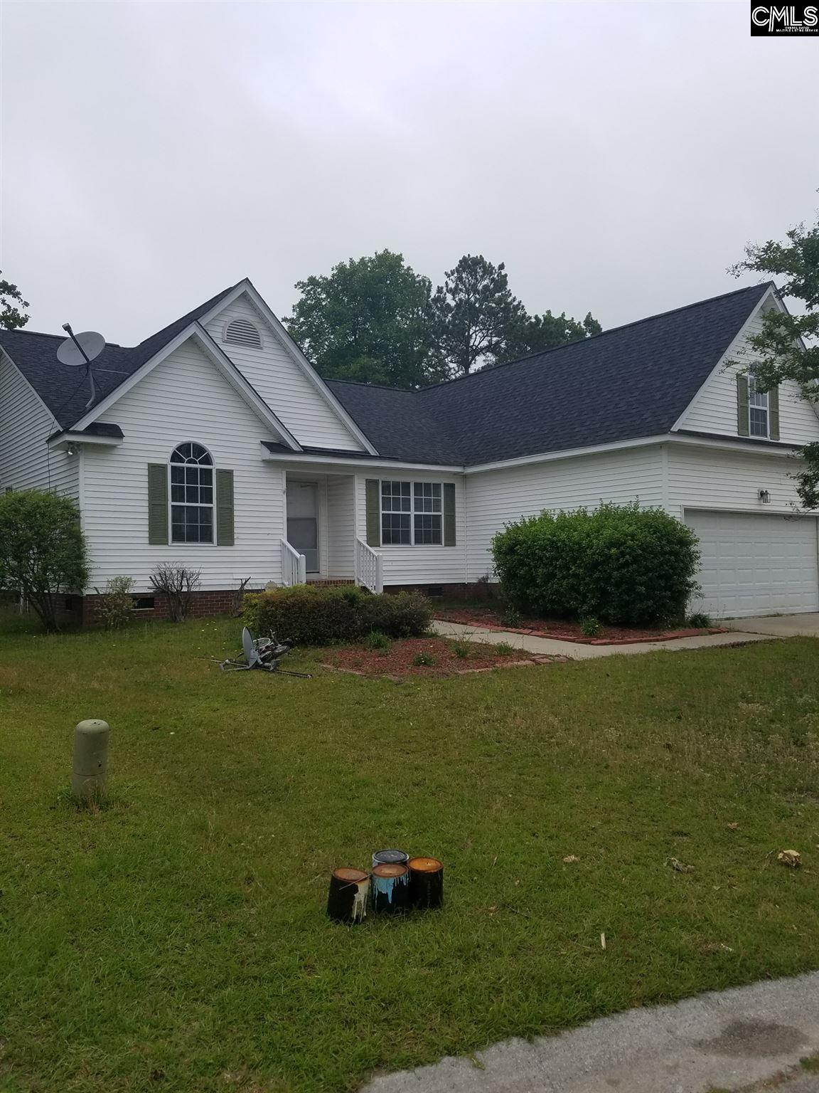 216  Haddington Columbia, SC 29229