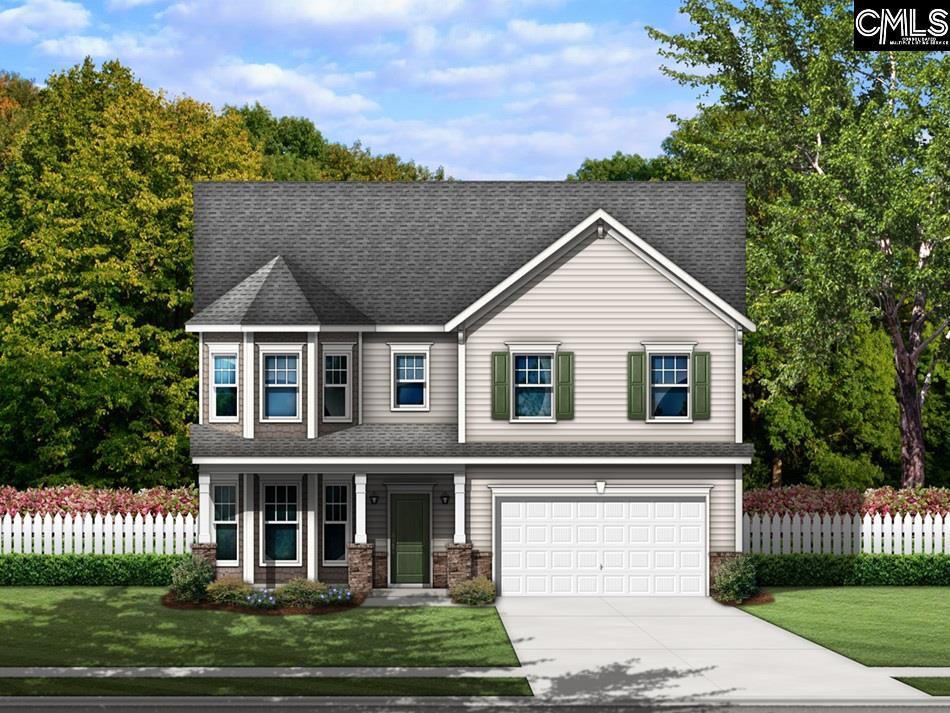 204  Sunny View Lexington, SC 29073-9771