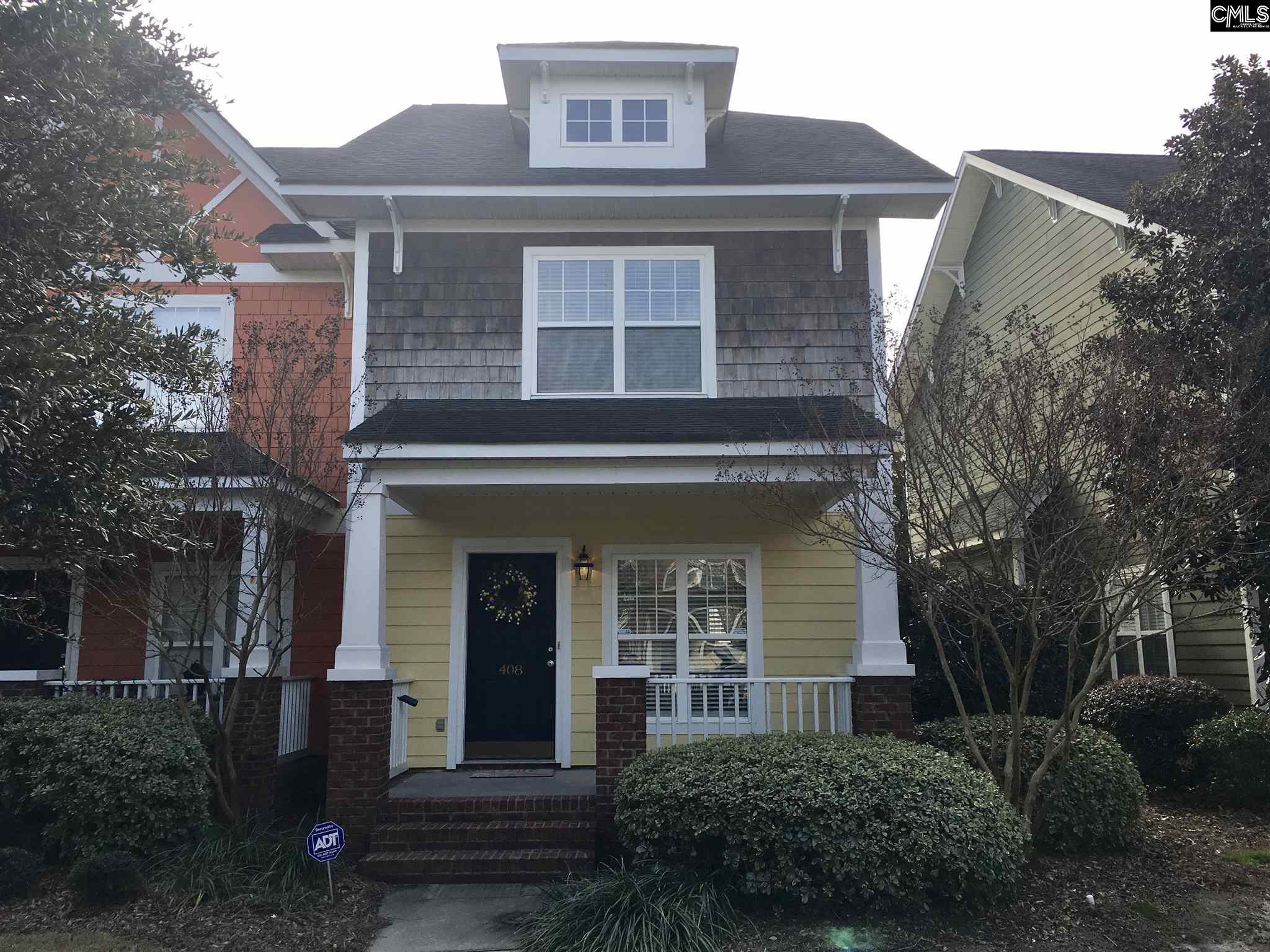 408  Hampton Forest Columbia, SC 29209