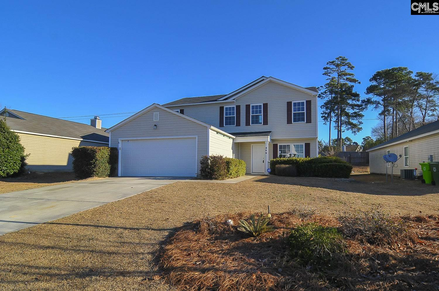 606  Castle Ridge Columbia, SC 29229