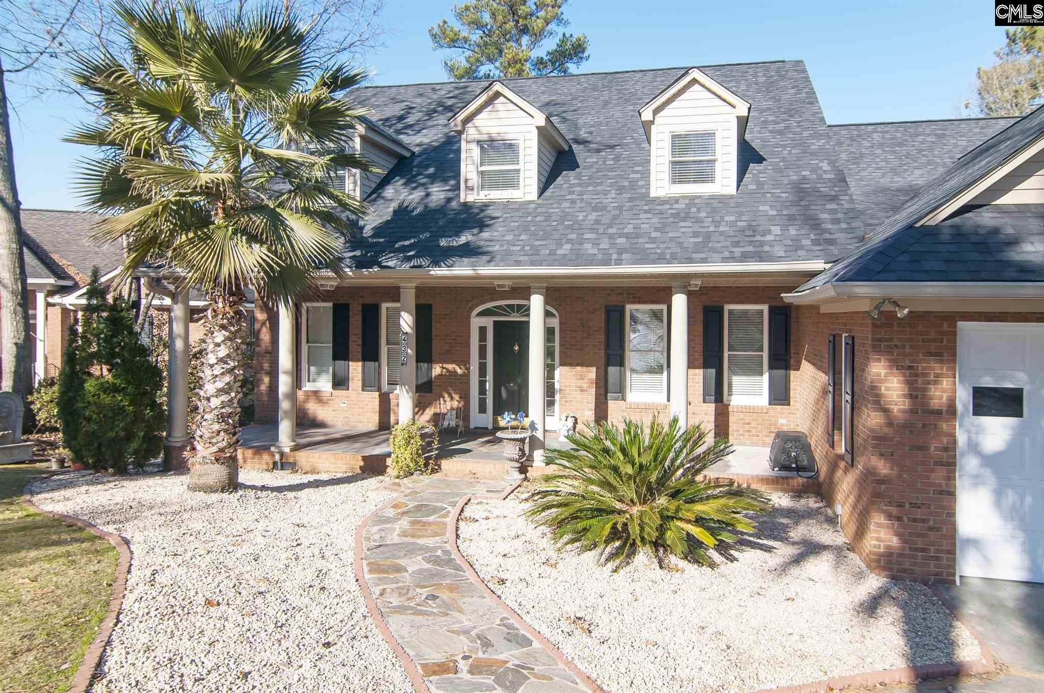 432  Lookover Pointe Chapin, SC 29036