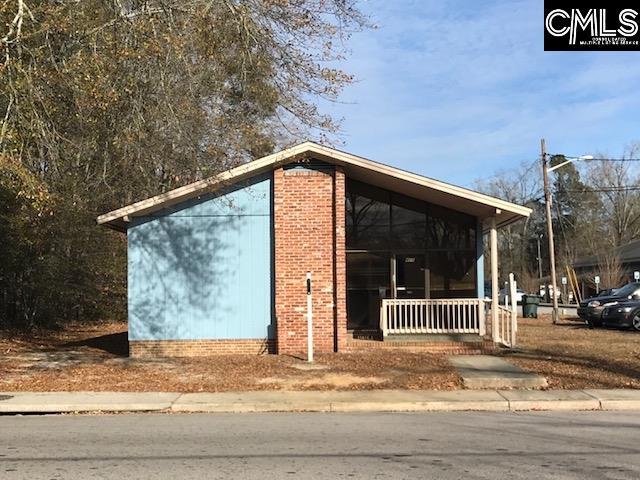 410  Summers Orangeburg, SC 29115