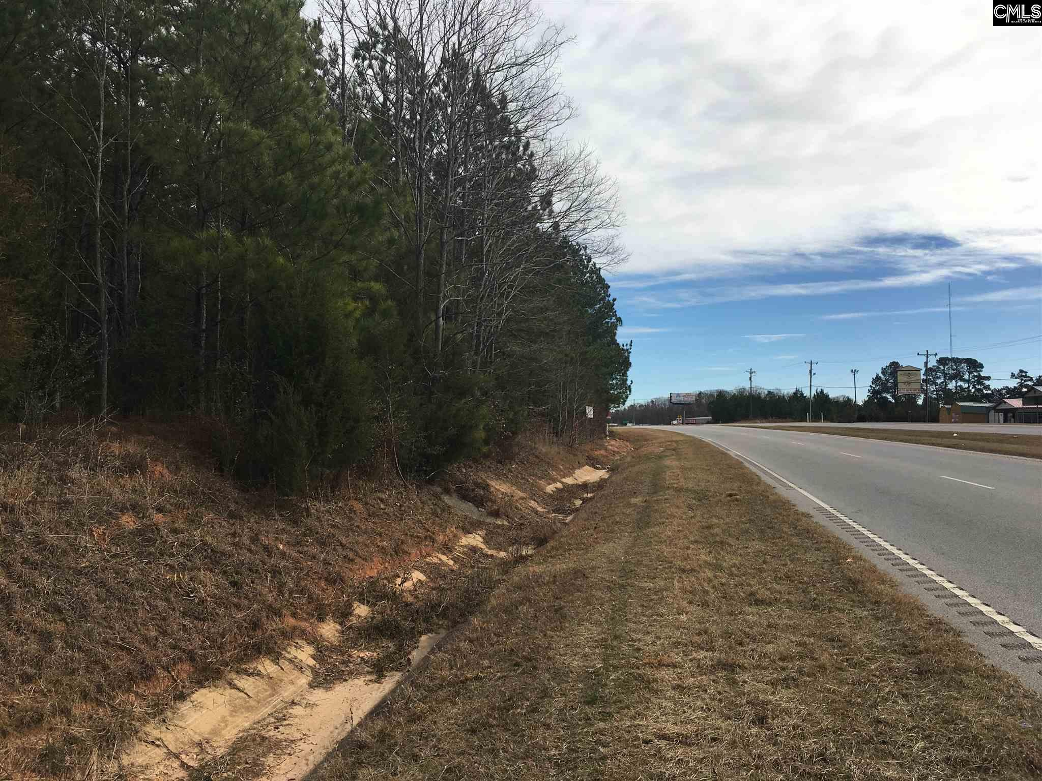 Us Highway 76 Clinton, SC 29325