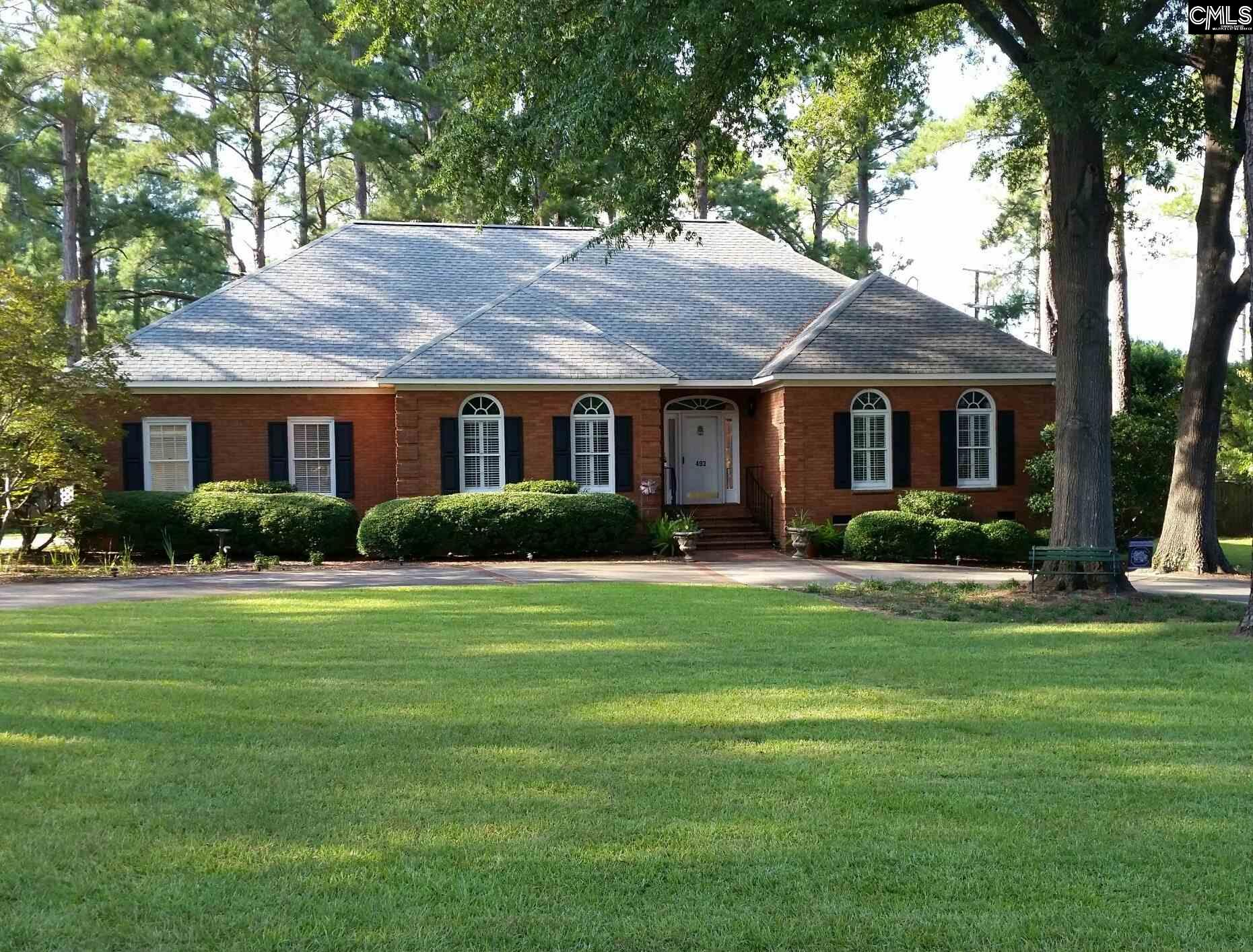 493 Galway Columbia, SC 29209