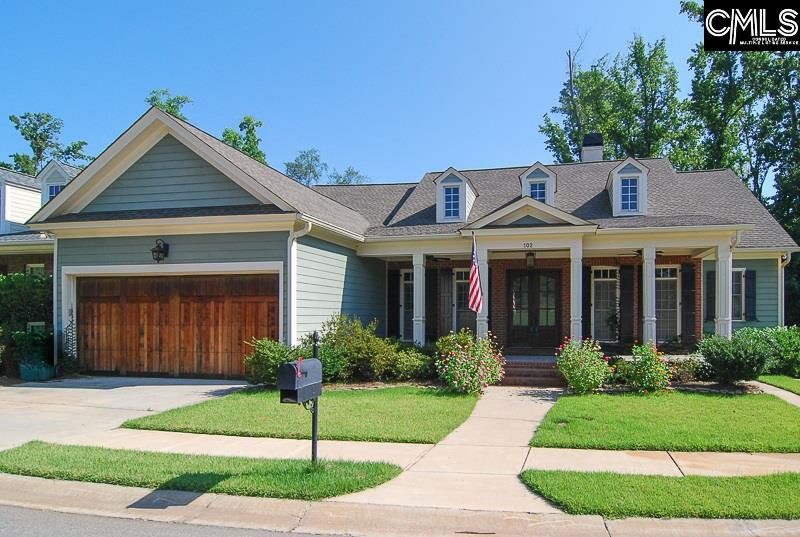 102  Creek Vista Columbia, SC 29206-3153