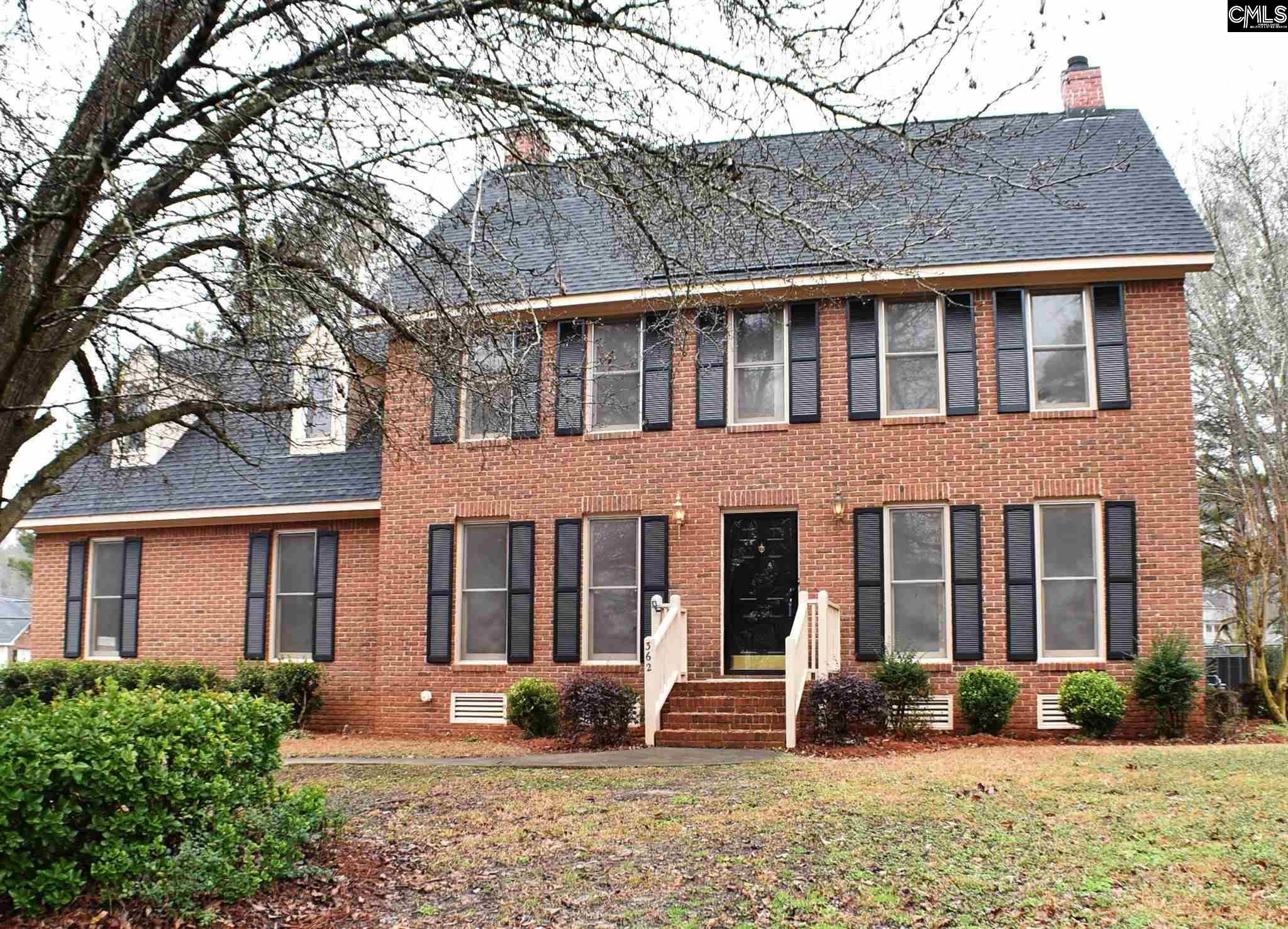 362  Whiteford Lexington, SC 29072